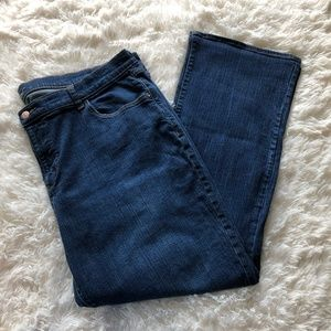 Old Navy Sweetheart Jeans Size 20